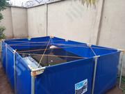 Fish Ponds Tarpurlin   Farm Machinery & Equipment for sale in Abuja (FCT) State, Central Business Dis