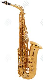 Premier Tenor Saxophone | Musical Instruments & Gear for sale in Lagos State, Ojo