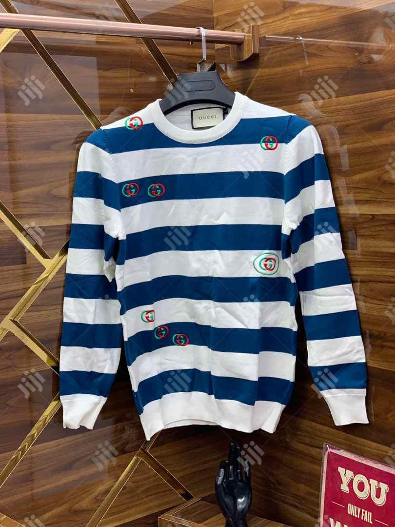Gucci Sweatshirt Available | Clothing for sale in Surulere, Lagos State, Nigeria