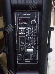 Public Address Sysrem (SP215)   Audio & Music Equipment for sale in Lagos State, Ojo