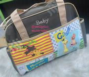 Baby Diaper Bag With Changing Mat | Baby & Child Care for sale in Lagos State, Ajah