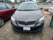 Toyota Corolla 2010 Gray | Cars for sale in Rivers State, Port-Harcourt
