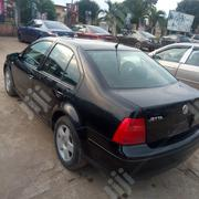 Volkswagen Jetta 2002 Black | Cars for sale in Lagos State, Alimosho