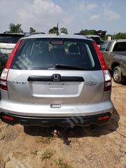 Honda CR-V 2009 2.4 EX Automatic Silver | Cars for sale in Abuja (FCT) State, Galadimawa