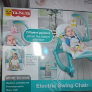 Electric Swing Chair | Children's Gear & Safety for sale in Lagos State, Ikeja