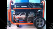 Brand Lutian LT3900E, 3.8kva Gasoline | Home Appliances for sale in Lagos State