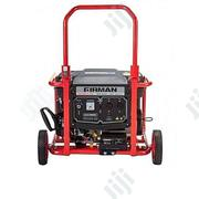 Brand New Firman Eco3990es, 2.9KVA Gasoline | Electrical Equipment for sale in Lagos State