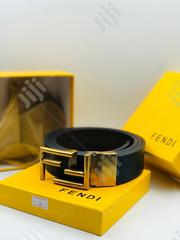 Original Fendi Belt | Clothing Accessories for sale in Lagos State, Lagos Island