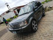 Land Rover Range Rover Sport 2006 HSE 4x4 (4.4L 8cyl 6A) Green | Cars for sale in Abuja (FCT) State, Garki 2