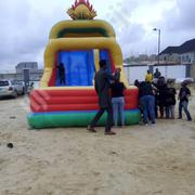 Adventure Giant Slide. Cute Kiddies Giant Slide | Party, Catering & Event Services for sale in Lagos State, Lekki Phase 1