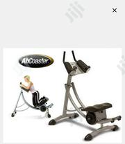 Ab Coaster Tummy Trimmer | Sports Equipment for sale in Akwa Ibom State, Uyo