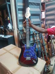 Fender Stratocaster Guitar   Musical Instruments & Gear for sale in Ondo State, Akure