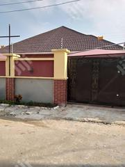 3bedroom Bungalow With Bq for Sale at Thomas Estate Ajah | Houses & Apartments For Sale for sale in Lagos State, Ajah