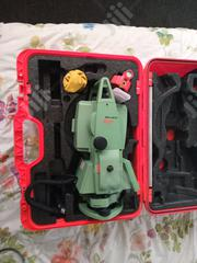 Leica Total Station TCR 805 Ultra | Measuring & Layout Tools for sale in Oyo State, Ibadan