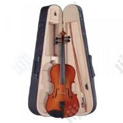 Violin With Complete Accessories - Full 4/4 | Musical Instruments & Gear for sale in Lagos State, Ojo
