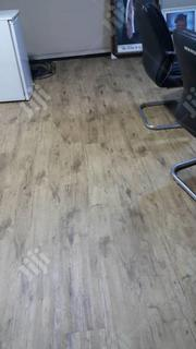 Wooden Floor Tiles Laminated Vynil | Building Materials for sale in Delta State, Oshimili South