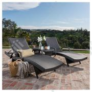 Luxury Rattan Garden Lounger   Manufacturing Services for sale in Lagos State, Ikeja