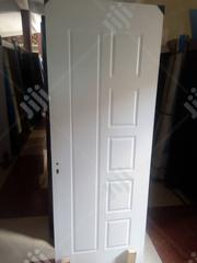 Laminated Wooden Door With Frame | Doors for sale in Lagos State, Orile