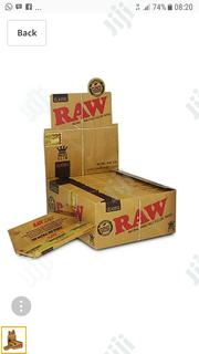 Raw King Size | Meals & Drinks for sale in Abuja (FCT) State, Garki 2