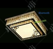 Flush Chandelier With Bluetooth | Home Accessories for sale in Lagos State, Lagos Island