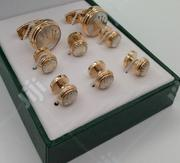 Rolex Cufflinks With Buttons | Clothing Accessories for sale in Lagos State, Lagos Island