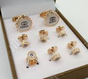 Cufflinks With Buttons | Clothing Accessories for sale in Lagos State, Lagos Island