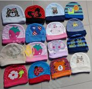 Baby Character Cap | Children's Clothing for sale in Lagos State, Amuwo-Odofin