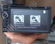 Original Car Dvd With Reverse Camera   Vehicle Parts & Accessories for sale in Lagos State, Alimosho