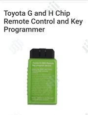 Toyota G& H Chip Remote Control And Key Programmer | Vehicle Parts & Accessories for sale in Lagos State, Ikeja
