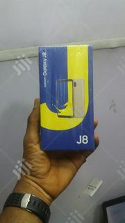 New Samsung Galaxy J8 32 GB Black | Mobile Phones for sale in Lagos State, Ikeja