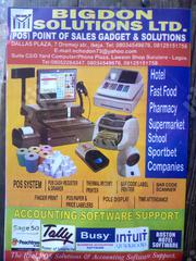 Accounting Software Consultant | Software for sale in Lagos State, Ikeja