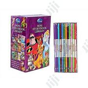 Disney Mini Library Story Book for Kids(FREE SHIPPING)   Books & Games for sale in Oyo State, Akinyele