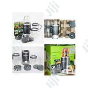 Nutribullet 600W Nutrition Extractor 12-Piece Set | Kitchen Appliances for sale in Lagos State, Lagos Island