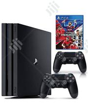 Super Clean USA Used PS4 Console + 10 Games Installed | Video Game Consoles for sale in Lagos State, Ikeja