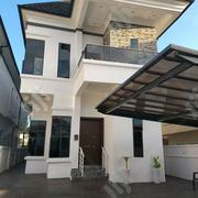 New 5 Bedroom Detached Duplex At Chevyview Estate Lekki Phase 2 For Sale. | Houses & Apartments For Sale for sale in Lagos State, Lekki Phase 2