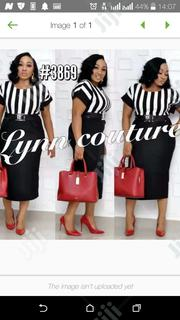 Female Lynn Couture Gown | Clothing for sale in Lagos State, Ikeja