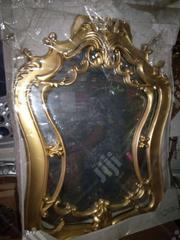 Design Royal Wall Mirror | Home Accessories for sale in Lagos State, Lekki Phase 1