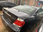 Toyota Camry 2005 Black | Cars for sale in Lagos State, Alimosho