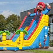 Pirate Bay Giant Bouncing Castle With 2hp Blower For Sale In Nigeria | Toys for sale in Lagos State