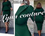 New Female Lynn Couture Gown | Clothing for sale in Lagos State, Ikeja