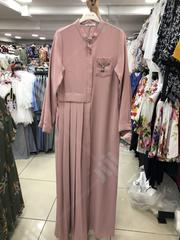 Long Turkey Dress | Clothing for sale in Abuja (FCT) State, Central Business Dis