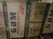 200ah 12volts GBM Battery | Electrical Equipment for sale in Lagos State, Lekki Phase 1
