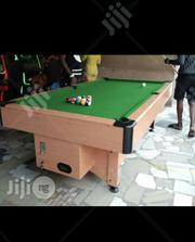 Coins Snooker Pool Table | Sports Equipment for sale in Delta State, Ndokwa West