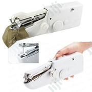 New Handy Stitch Hand Held Sewing Machine | Home Appliances for sale in Lagos State, Ikeja
