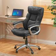 Executive Office Chair. | Furniture for sale in Lagos State, Ikeja