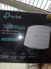 Tp Link Wireless N Ceiling Mount Access Point 300mbps Eap 115 | Networking Products for sale in Lagos State, Ikeja