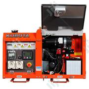 10kva Kubota Diesel Generator | Electrical Equipment for sale in Rivers State, Port-Harcourt