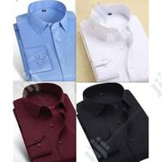 Set of Four Smart Fit Quality Shirts for Men | Clothing for sale in Lagos State, Ikeja