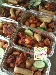 Mr Taste Smallchops 'n' Grills   Party, Catering & Event Services for sale in Oyo State, Ibadan