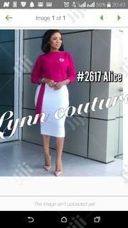Fwmale Lynn Couture Skirt Top | Clothing for sale in Lagos State, Ikeja